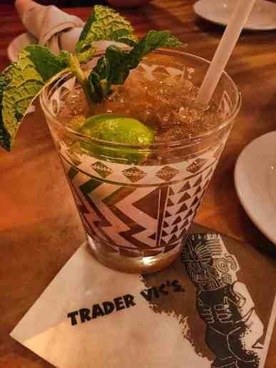 2018 Recap - August - Trader Vics