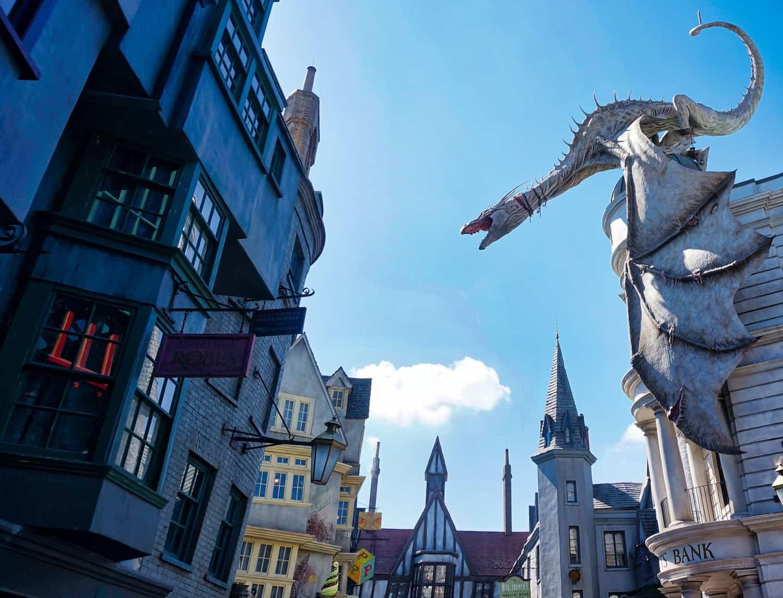 2018 Recap - February - Universal Studios Orlando