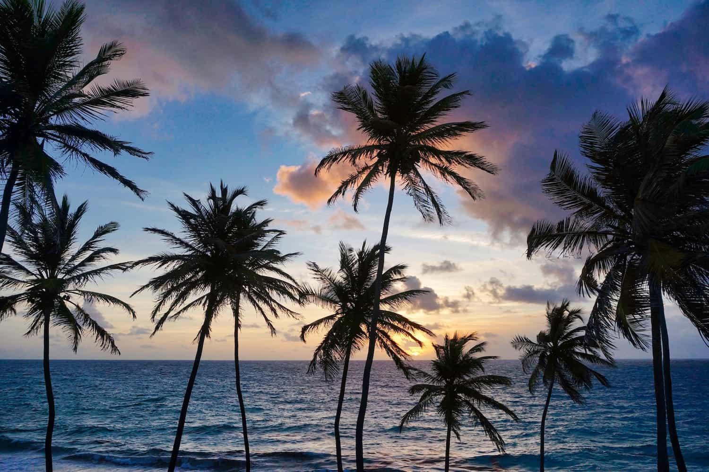 2018 Recap - September - Barbados