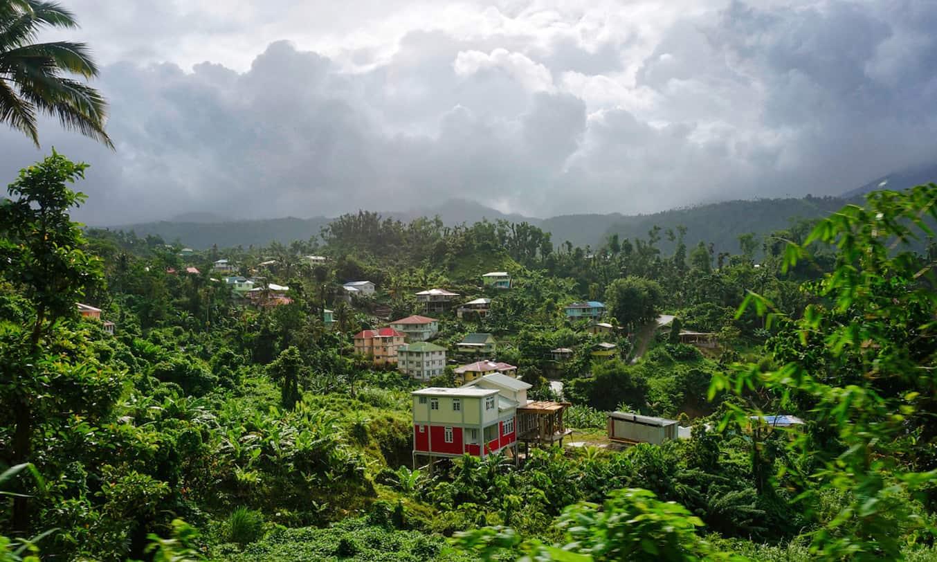 2018 Recap - September - Dominica