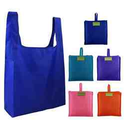 What to Pack for Seattle - Reusable Grocery Bags