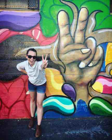 3 Days in San Francisco - Street Art