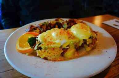 3 Days in Siskiyou County - Lilys Restaurant