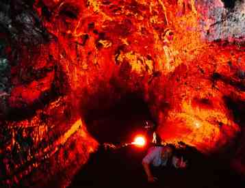 3 Days on Hawaii - Epic Tours Caving