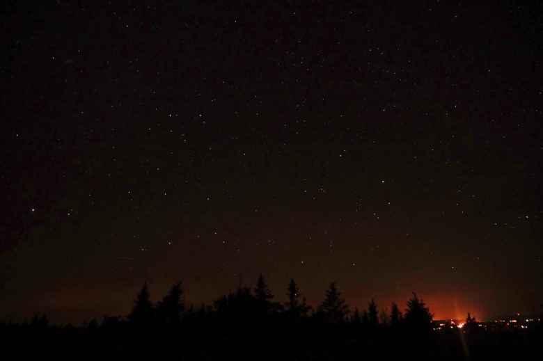 Acadia - Stargazing