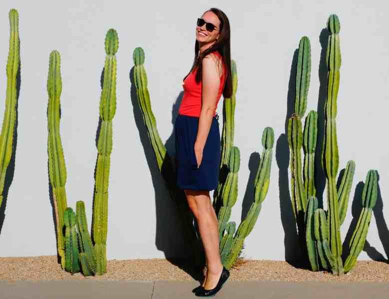 3 Days in Scottsdale - Valerie