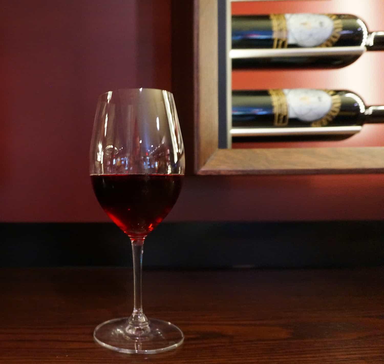 Scottsdale Drinks - Arizona Wine - Merkin Winery