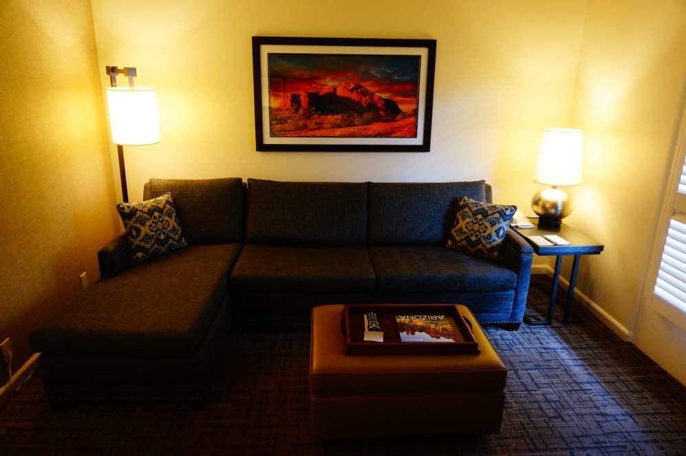 Scottsdale - Embassy Suites