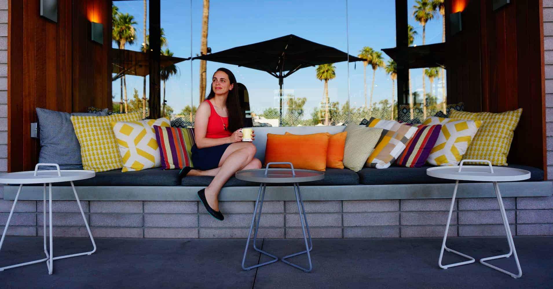 Scottsdale Food & Drink Hero