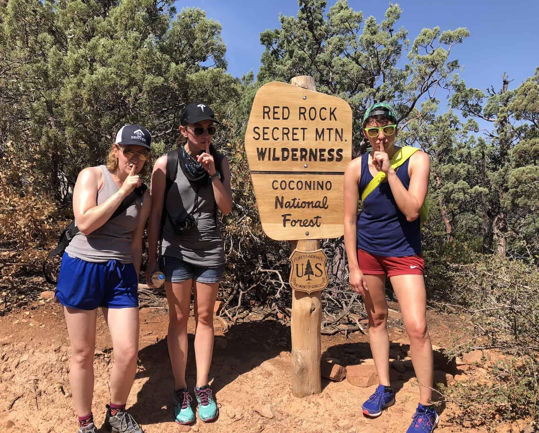 3 Days in Sedona - Hiking - Devil's Bridge