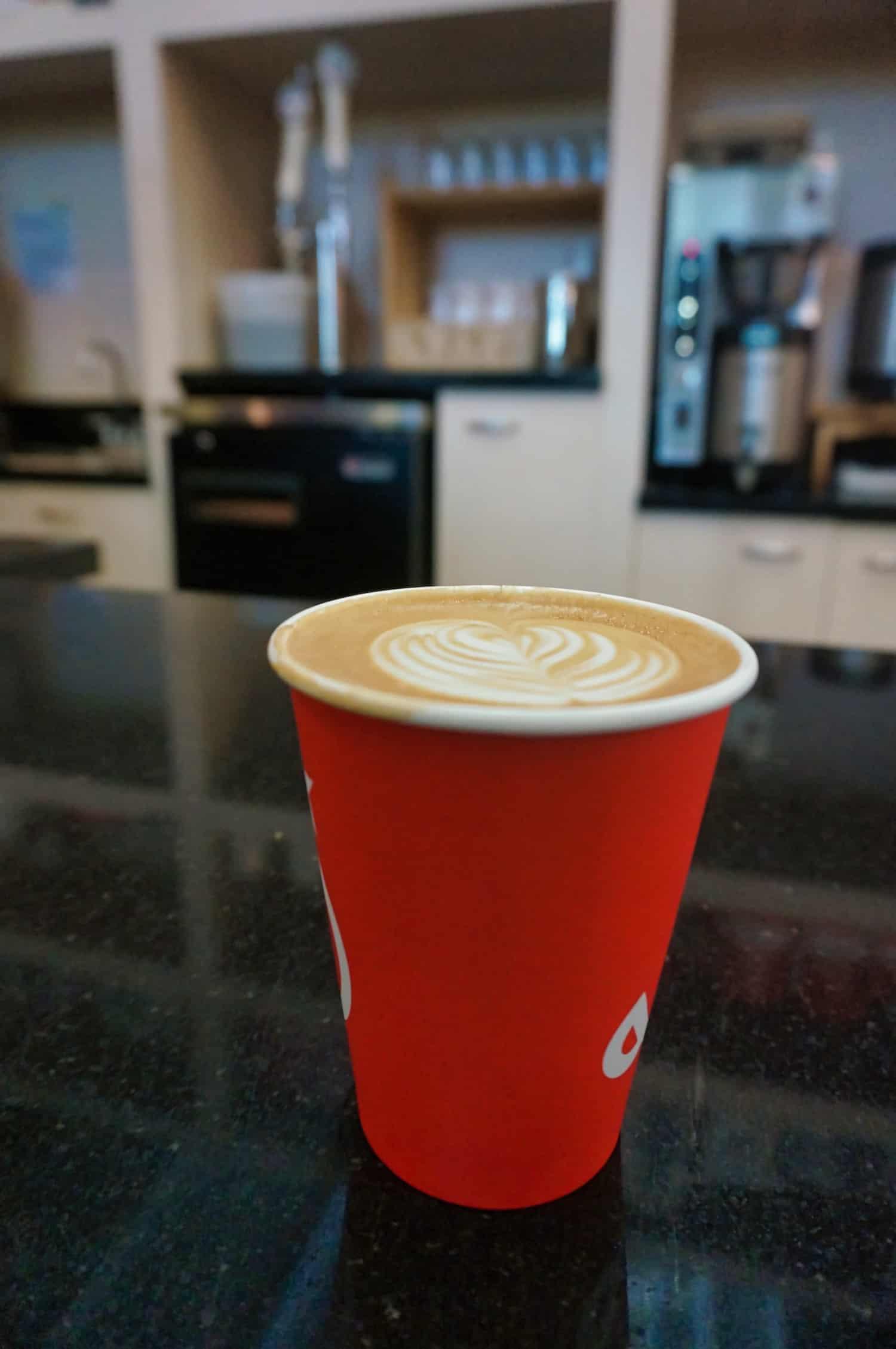 Napa - Ritual Coffee