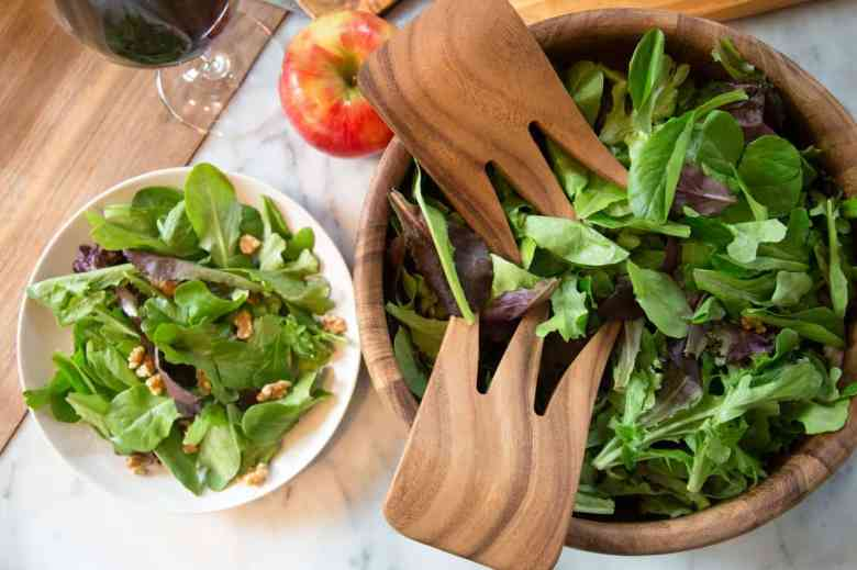 Alaska Souvenirs - Bear Claw Salad Tongs