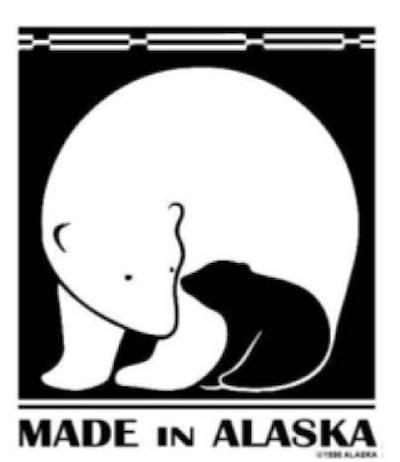 Made in Alaska Logo