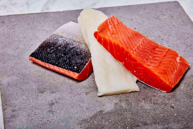 Souvenirs from Alaska - Wild Alaskan Products Salmon