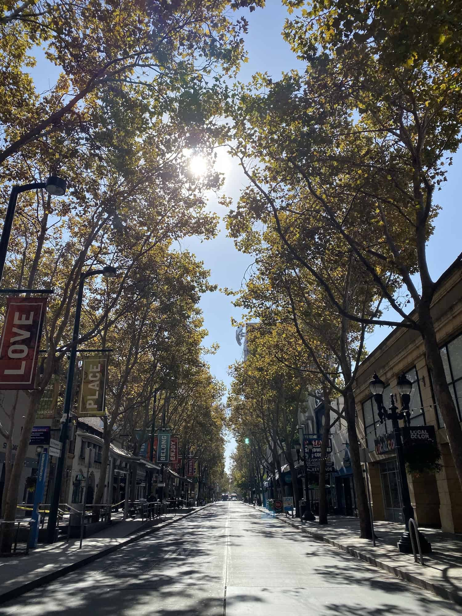 3 Days in San Jose - Downtown