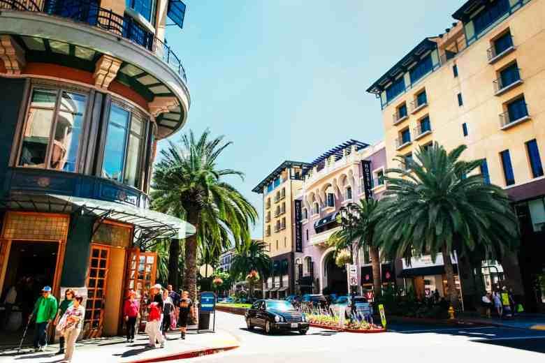 Hotel Valencia - Santana Row - San Jose