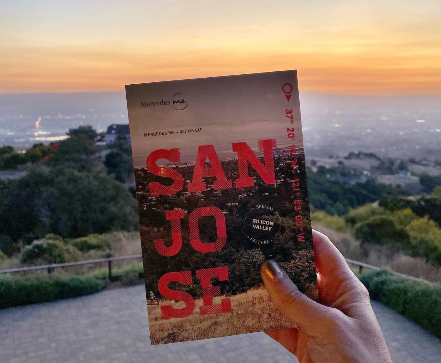 San Jose Guidebook