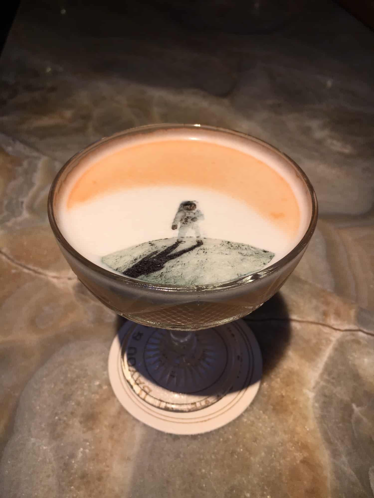 2019 Recap - Astronaut Cocktail