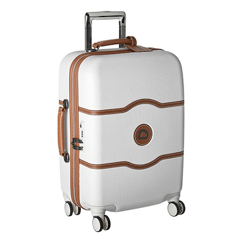 Away Travel Alternatives - DELSEY Luggage