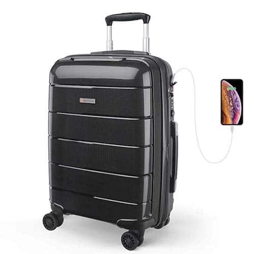 Away Travel Alternatives - REYLEO Luggage