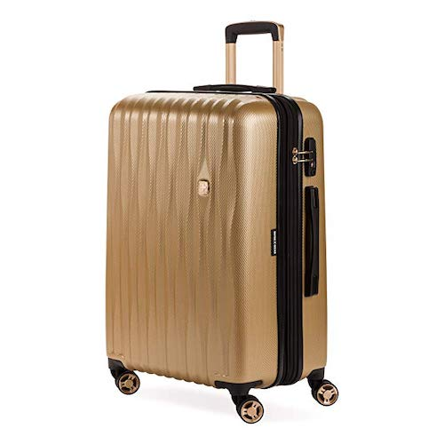 Away Travel Alternatives - SWISSGEAR Luggage