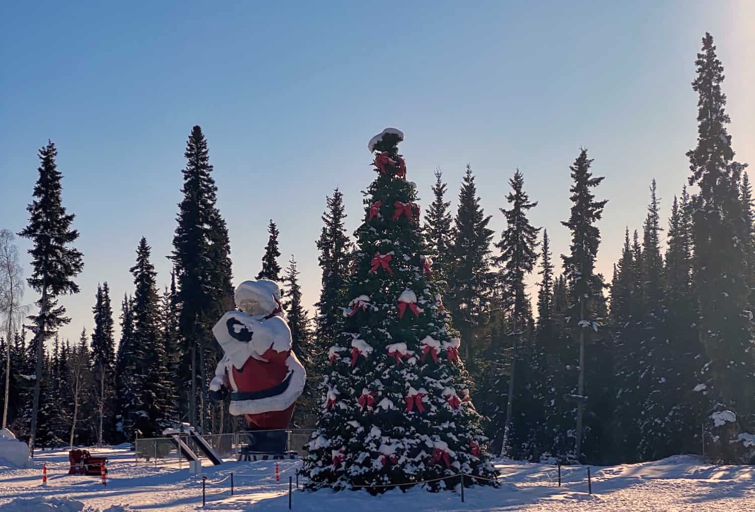 Fairbanks - North Pole