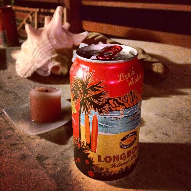 Kauai Weekend - Craft Beer