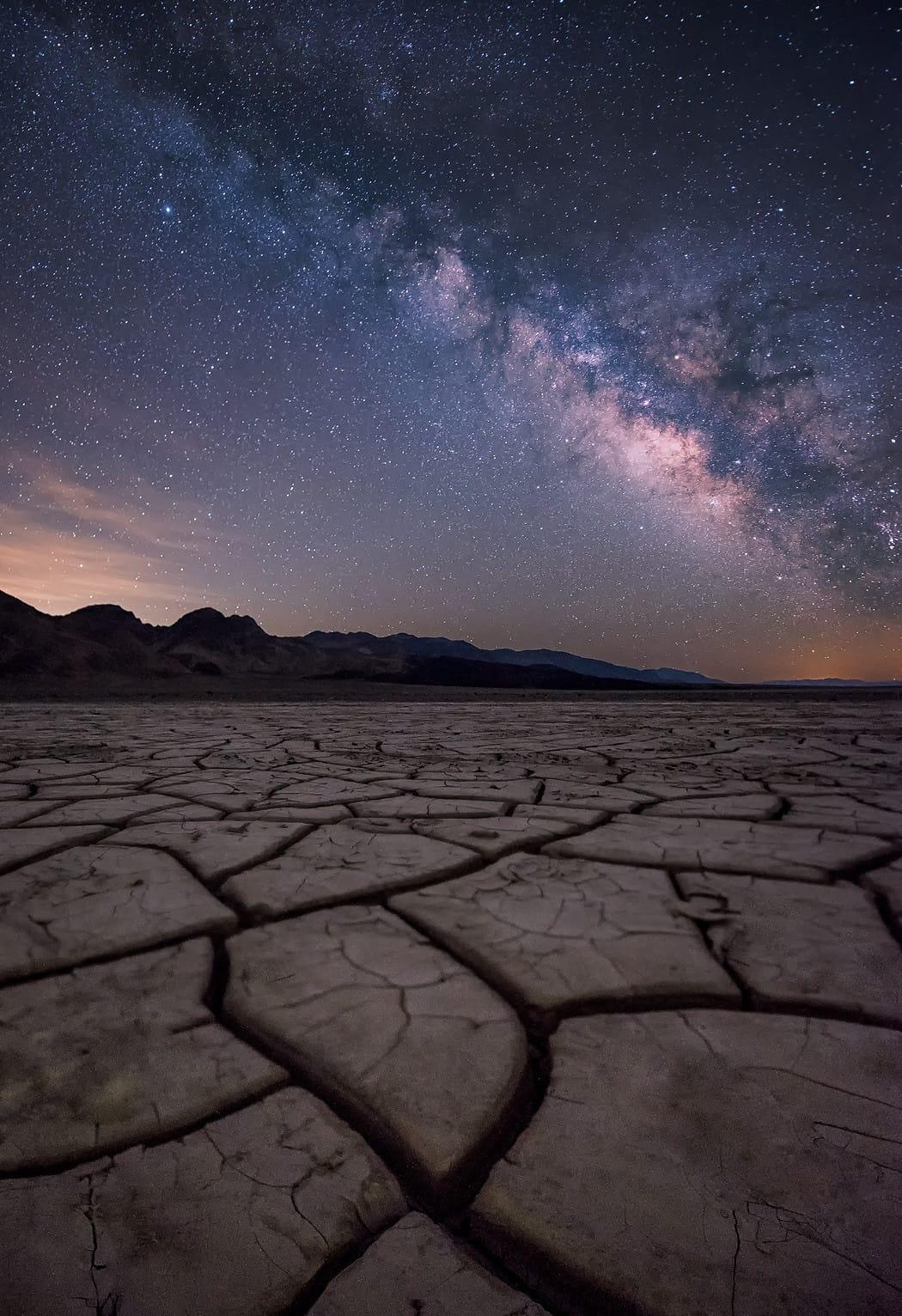 Death Valley Stargazing - Jay Huang via Flickr