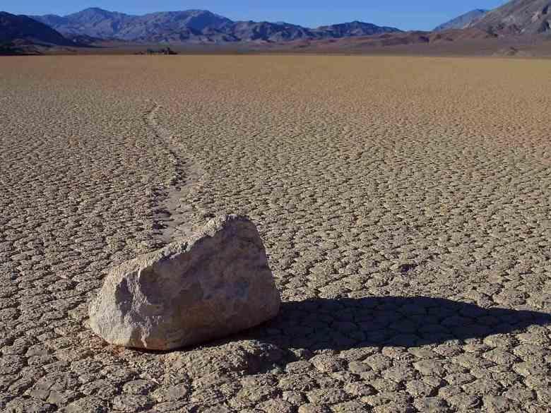 California Road Trip - Death Valley