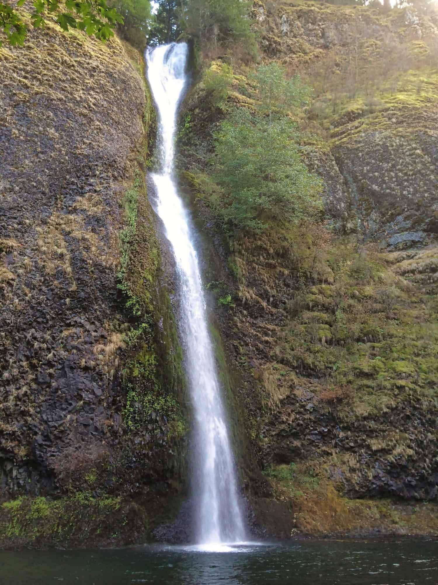 Portland Weekend Trip - Multnomah Falls Day Trip