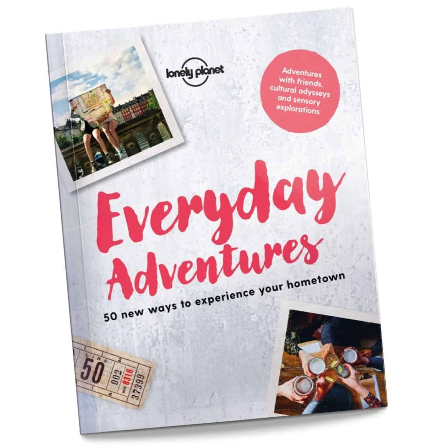 2020 Travelers Gift Guide - Everyday Adventures