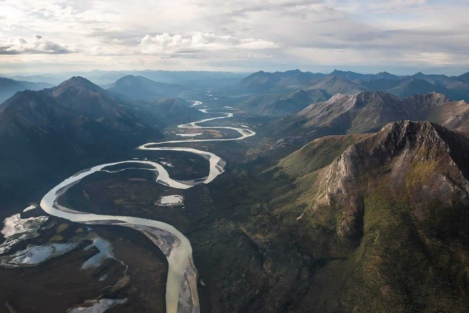 National Parks in Alaska - Gates Of The Arctic
