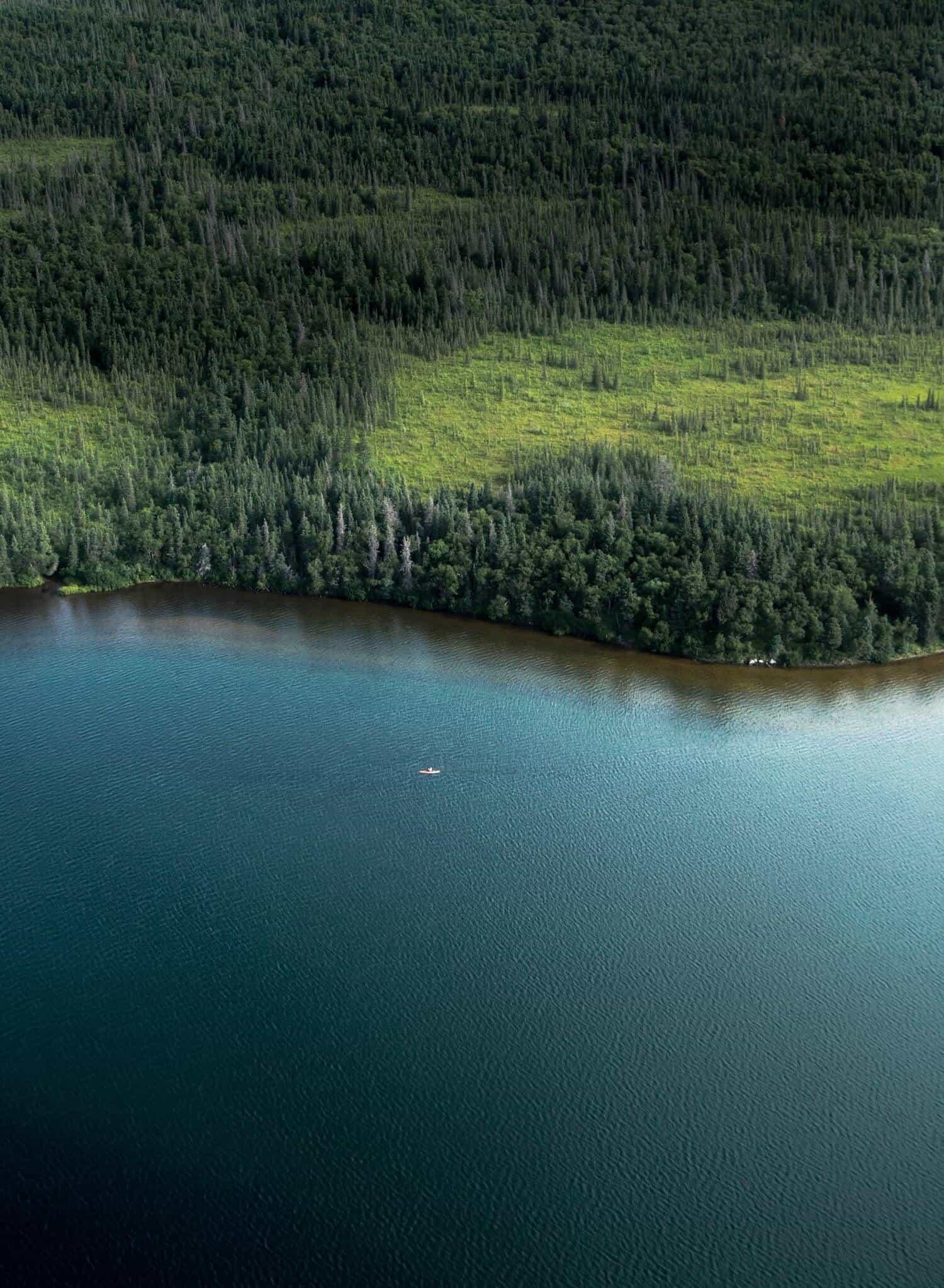 National Parks in Alaska - Katmai