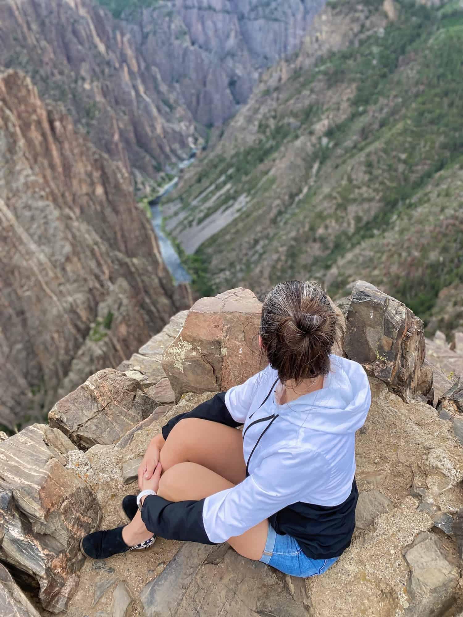 Colarado National Park - Black Canyon of the Gunnison
