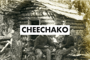 Cheechako Glossary Card