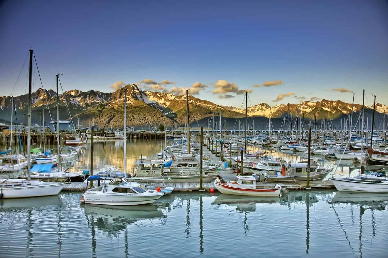 Things to Do in Seward - Harbor