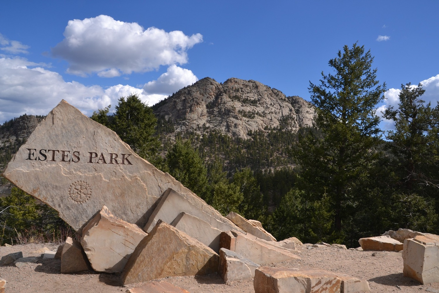 One Day in Rocky Mountain National Park - Estes Park