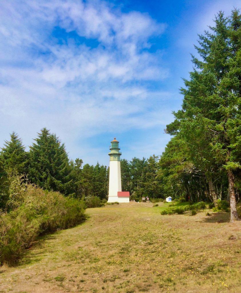 Best Washington Coastal Towns - Westport Lighthouse