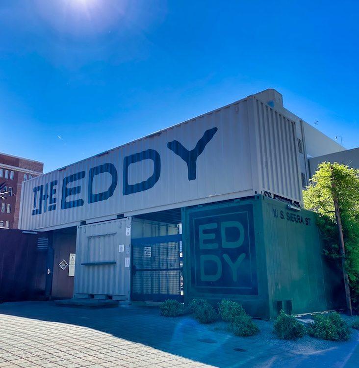 Reno - The Eddy