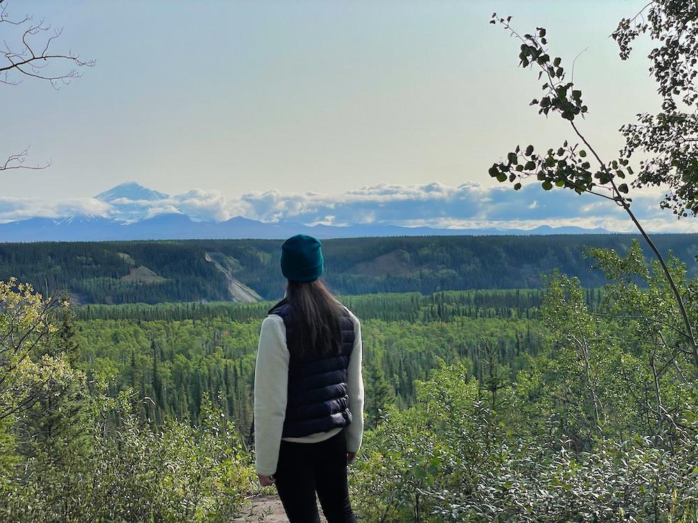 John Hall's Alaska Review - Day 2 - Wrangell-St. Elias Park