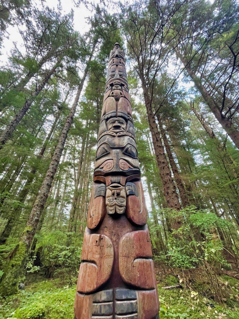 Second Trip to Alaska - Sitka