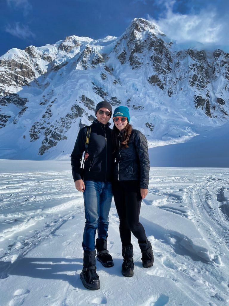 Denali National Park Itinerary - Flightseeing