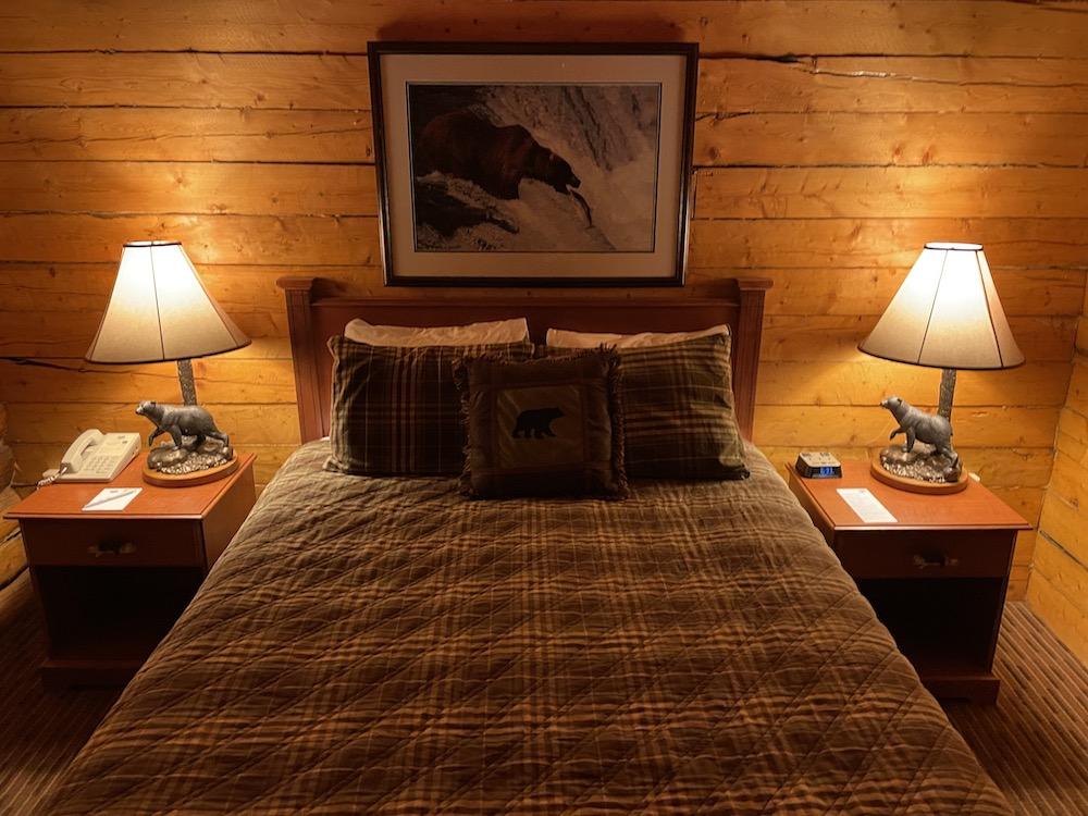 Denali National Park Itinerary - Grande Denali