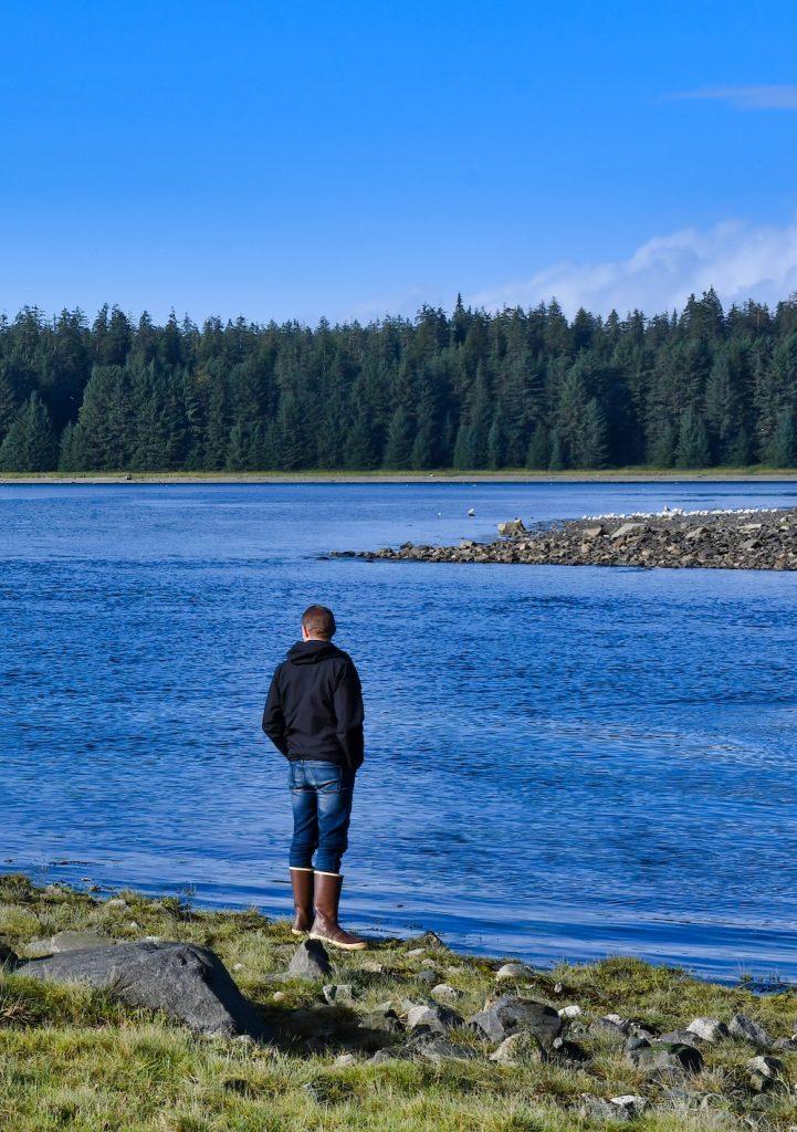 One Day in Glacier Bay - Bartlett Cove