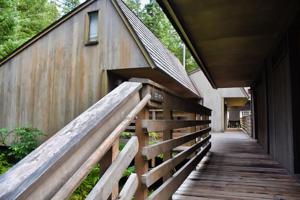 One Day in Glacier Bay - Lodge