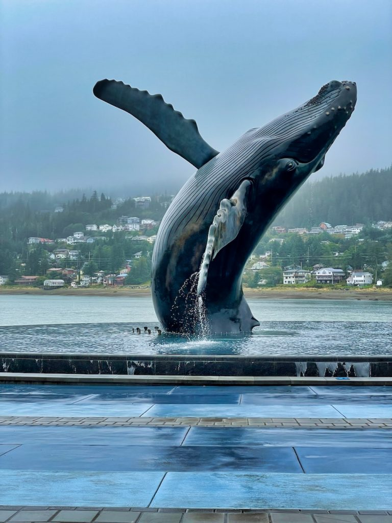 One Day in Juneau - City Sights