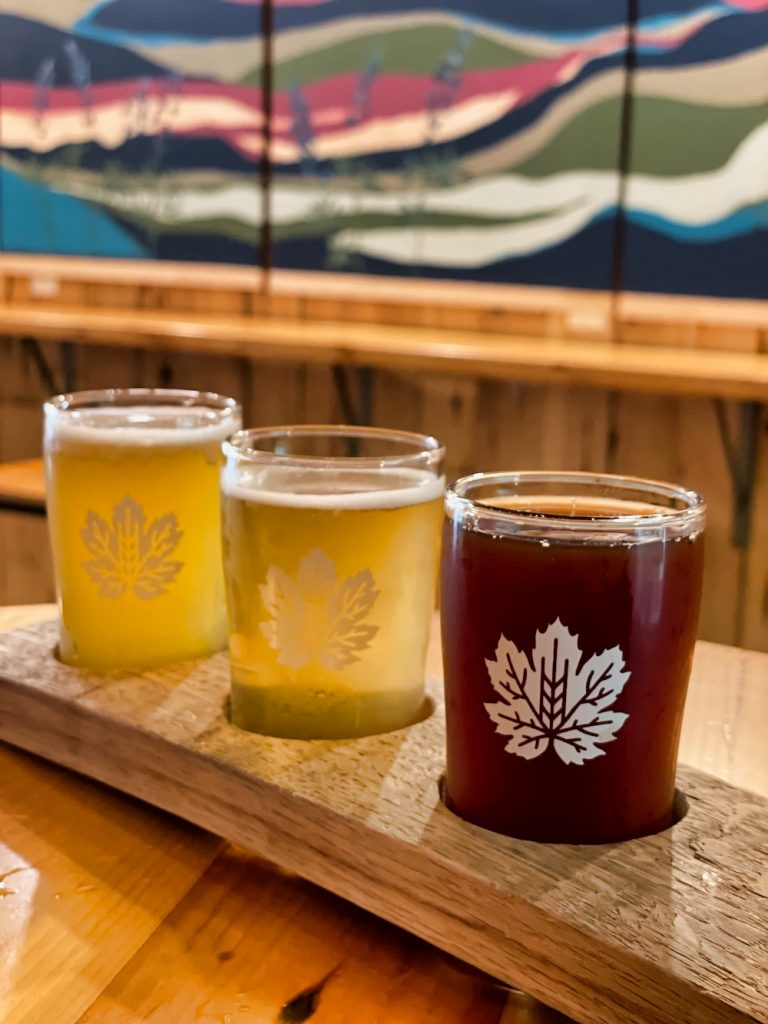 One Day in Juneau - Dinner Options