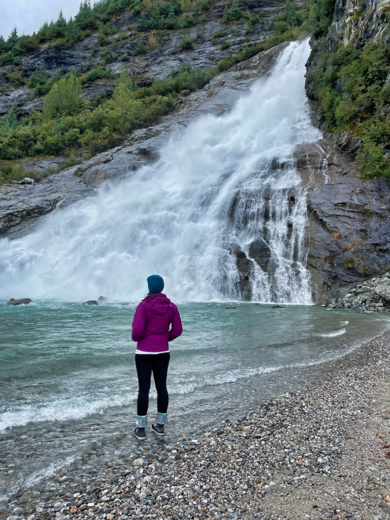 One Day in Juneau - What to Pack