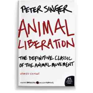 Animal Liberation - My resource list on veganism