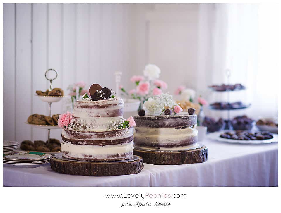 Vegan wedding cake recipe - Valises & Gourmandises